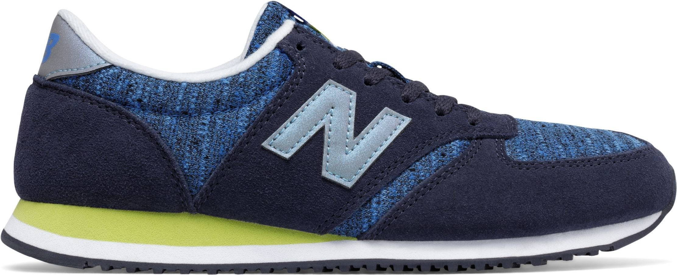 New Balance 420 sneakers in 6 colors (only $33) | RunRepeat