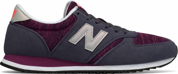 new balance u420 navy red