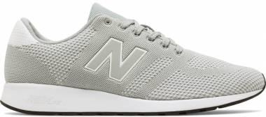 New Balance 420 Grey/White Men