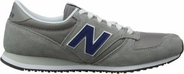 New Balance 420 - Grey (U420MMT)