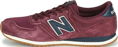 New Balance 420 - bordeaux