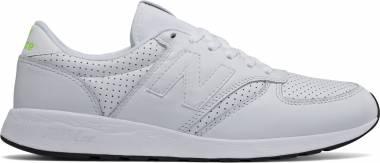 New Balance 420 - White