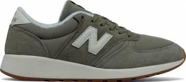 New Balance 420 - Green (WRL420RB)