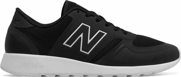 New Balance 420 Re Engineered White Men's Lifestyle Shoes