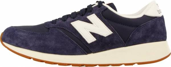 baskets new balance mrl420 np