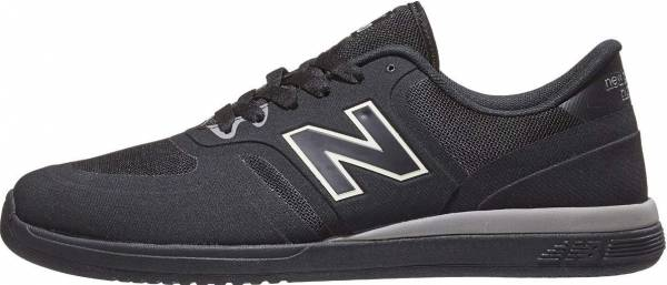 New Balance 420 Black/Black