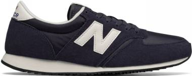 New Balance 420 - Blue (U420NVB)