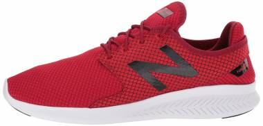 New Balance FuelCore Coast v3 - Red (MCOASL3)