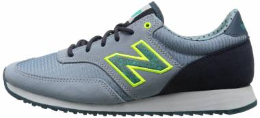 New Balance 620 - Gray (W620SBB)