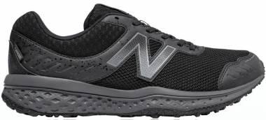 New Balance 620 - Schwarz Black
