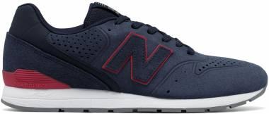 New Balance 996 Blue Men