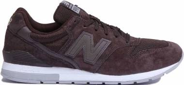 New Balance 996 - Brown (MRL996LM)