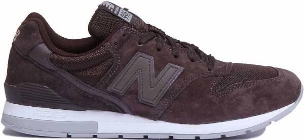 New Balance 996 Brown