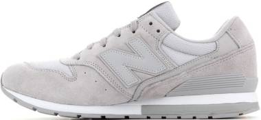 New Balance 996 Grey Men