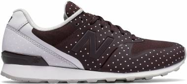 New Balance 996 - Purple (WR996KC)