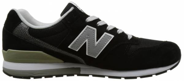 New Balance 996 - Black (MRL996BL)
