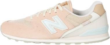 New Balance 996 - Pink (WL996CPA)