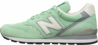 New Balance 996 - Green (M996CPS)