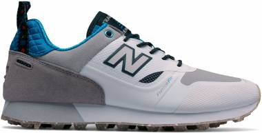 New Balance Trailbuster Re-Engineered Grey Men