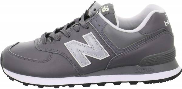 ff60e8d44 9 Reasons to/NOT to Buy New Balance 574 Leather (Jul 2019) | RunRepeat