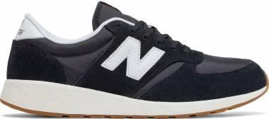 New Balance 420 70s Running Pigskin,New Balance 420 Pigskin Ripstop Grey White,New Balance 420 Size:36 44 Pigskin