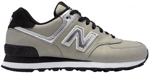 2d4c42a5d64e 6 Reasons to/NOT to Buy New Balance 574 Seasonal Shimmer (Jul 2019 ...