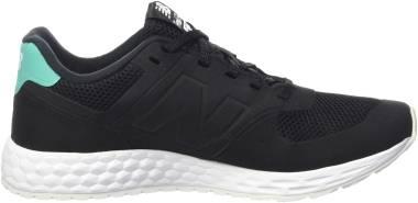 New Balance 574 Fresh Foam - Black (MFL574BG)