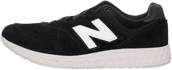 New Balance 574 Fresh Foam - Black Fc (MFL574FC)