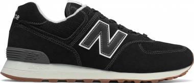 New Balance 574 - Black