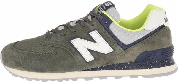 separation shoes f04dc ef292 New Balance 574