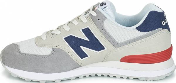 256ad179563f 12 Reasons to NOT to Buy New Balance 574 (Apr 2019)
