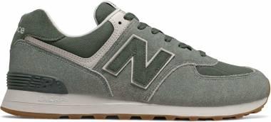 New Balance 574 - Green (ML574SPC)