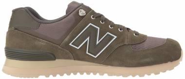 New Balance 574 - Brown (ML574PKT)