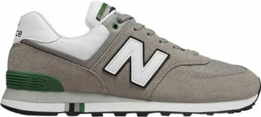 New Balance 574 - Grey (ML574MTG)