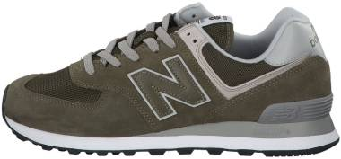 New Balance 574 - Groen (ML574EGO)