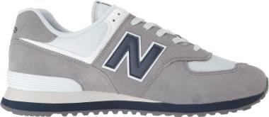New Balance 574 - Grey (ML574ESD)