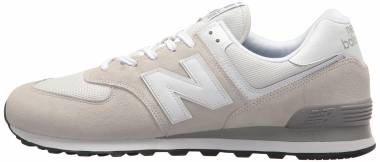 New Balance 574 Grey Men