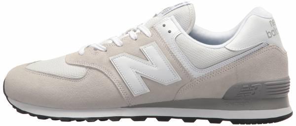 New Balance 574 - Grey (ML574EGW)