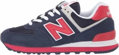 New Balance 574 - Azul