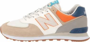 New Balance 574 - beige (ML574NFT)