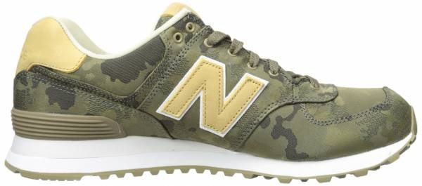 newest 31d71 a84f8 New Balance 574 Camo
