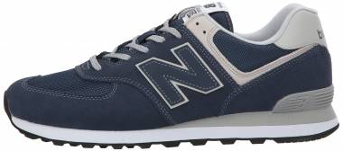 New Balance 574 - Blau (ML574EGN)