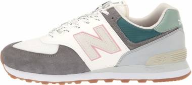 New Balance 574 - Grey (ML574NFU)