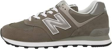 New Balance 574 - Grey (ML574EGG)