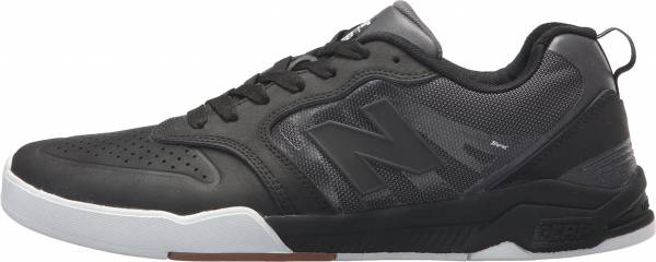 New Balance 868 - Black Grey