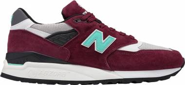 New Balance 998 - Purple (M998AWC)