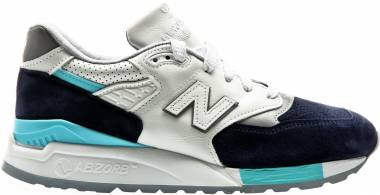 official photos fca49 4a350 New Balance 998