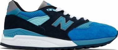 New Balance 998 - Blue (M998NE)