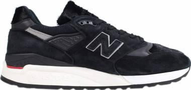 New Balance 998 - Black (M998TCB)