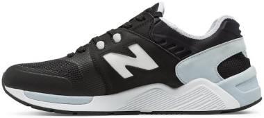 New Balance 009 - BLACK